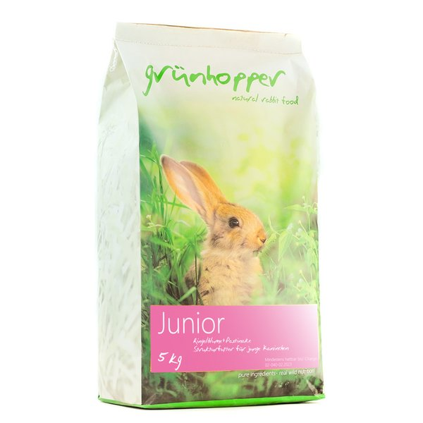 grunhopper Junior